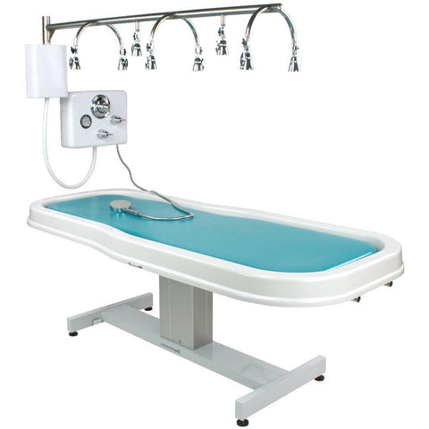 TouchAmerica Neptune Wet Table Vichy Shower Package 82030 / 82005 - General Medtech