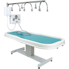 Image of TouchAmerica Neptune Wet Table Vichy Shower Package 82030 / 82005