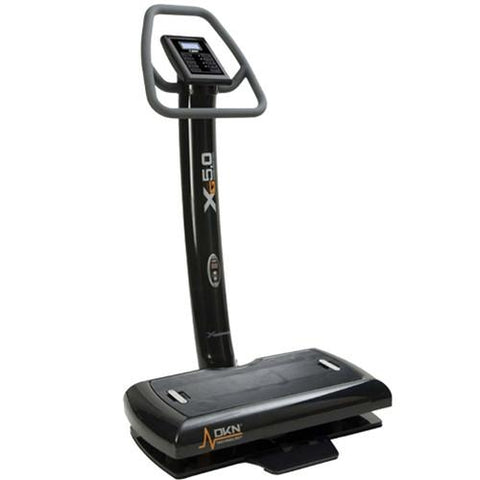 DKN XG-05 Pro Whole Body Vibration Trainer Plate - General Medtech