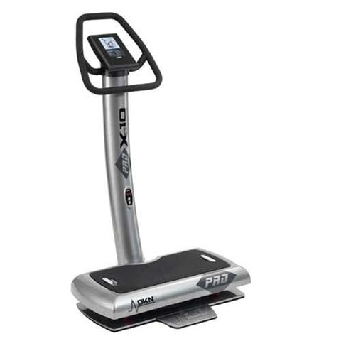DKN XG-10 Pro Whole Body Vibration Machine Plate XG-10PRO - General Medtech