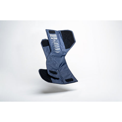 Squid Cold Compression Ankle Wrap 13-2411 - General Medtech