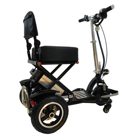 Solax Triaxe Sport Mobility Scooter T3045 - General Medtech
