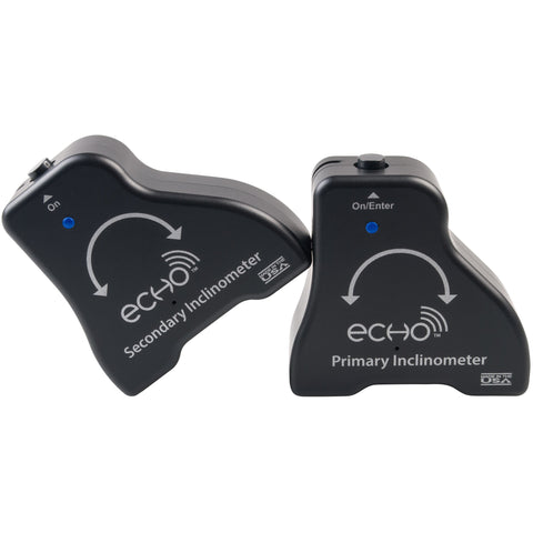 JTech Commander Echo Dual Inclinometry CM303 - General Medtech