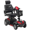 Image of EV Rider CityRider Transport 4 Wheel Mobility Scooter