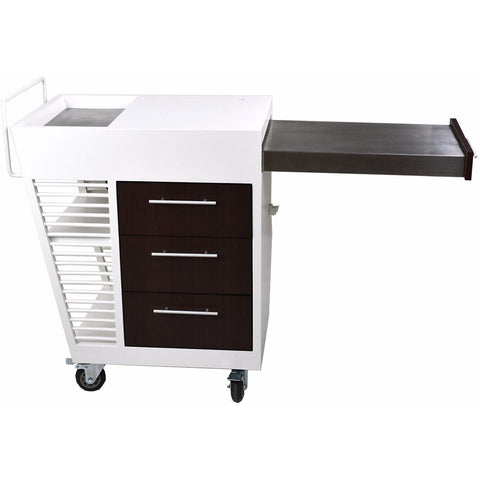 TouchAmerica Concierge Service Cart 41087