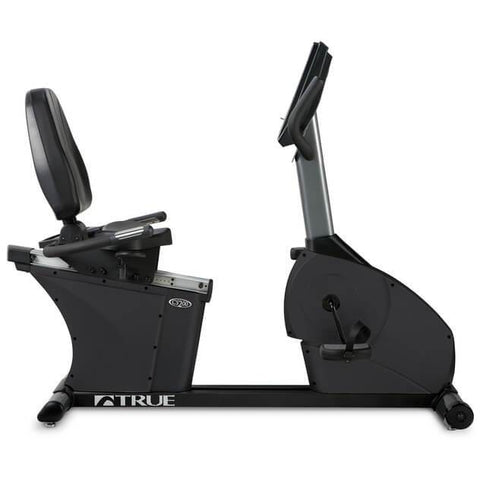 TRUE Fitness CS200 Recumbent Bike CS200R