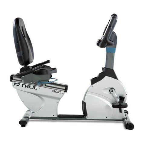TRUE Fitness CS900 Recumbent Bike CS900R - General Medtech