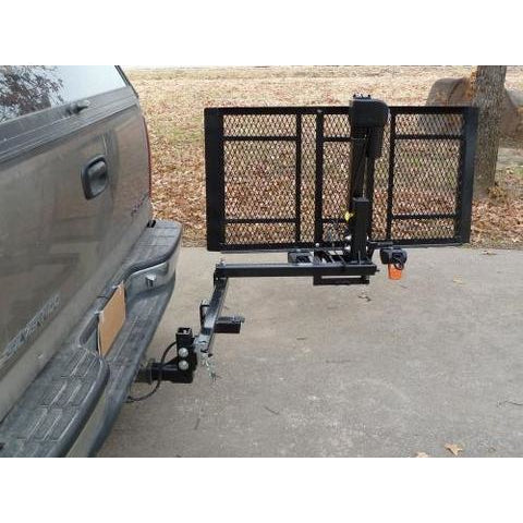 EWheels Electric Carrier