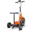Image of EWheels EW-18 Stand-N-Ride 3 Wheel Scooter
