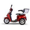 Image of EWheels EW-38 3 Wheel Mobility Scooter