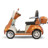 Image of EWheels EW-52 Digital Dash 4 Wheel Mobility Scooter