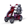 Image of EWheels EW-72 Full Suspension 4 Wheel Mobility Scooter