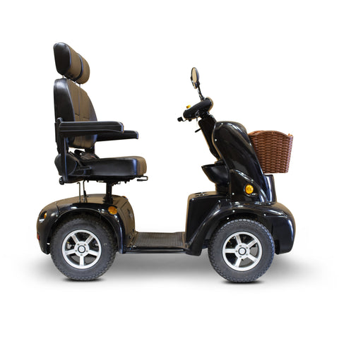 EWheels EW-88 Two Passenger 4 Wheel Mobility Scooter - General Medtech