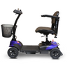 Image of EWheels EW-M35 4 Wheel Mobility Scooter