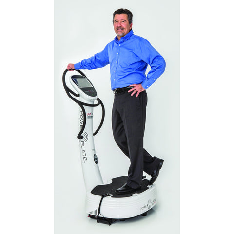 Power Plate FitStop Vibration Trainer - General Medtech