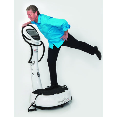 Power Plate FitStop Vibration Trainer