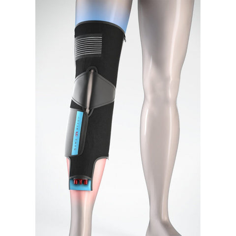 Game Ready Lower Extremity Knee Articulated Wrap 13-2515 - General Medtech