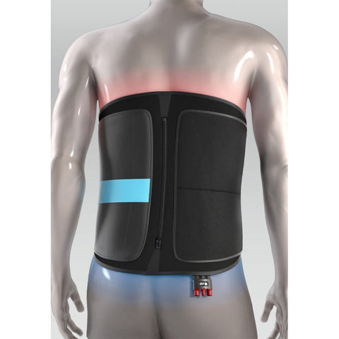 Game Ready Mid Body Back Wrap 13-2518 - General Medtech