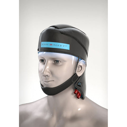 Game Ready Cryo Cap Wrap with ATX 13-2600 - GRPro 2.1 System Only