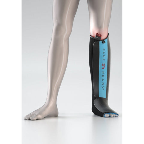 Game Ready Lower Extremity Half-Leg Boot Wrap 13-2513 - General Medtech
