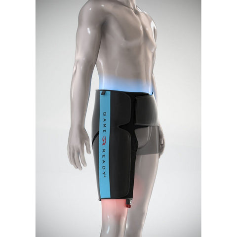Game Ready Mid Body Hip/Groin Wrap 13-2516
