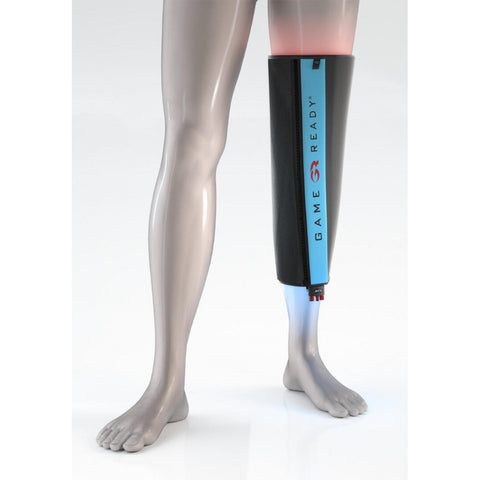 Game Ready Lower Extremity Knee Straight Wrap 13-2514 - General Medtech