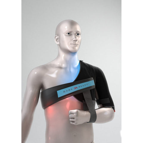 Game Ready Upper Extremity Shoulder Wrap 13-2525