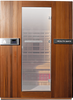 Image of Health Mate Inspire 3 Smart Infrared Sauna HM-ESA-3-AP-CL