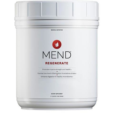 MEND Regenerate Medical Nutrition Supplement, 21 Oz - General Medtech