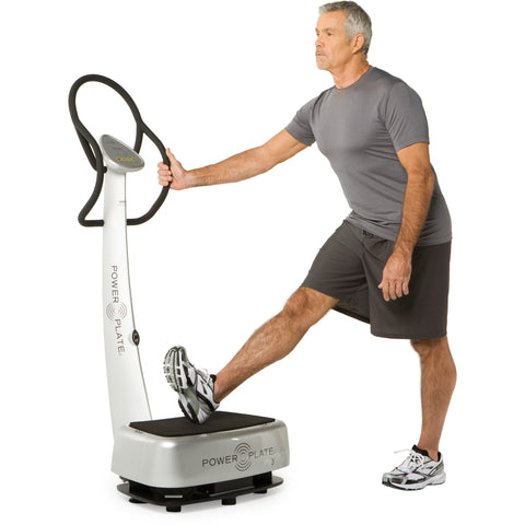 Power Plate my3 Home Use Model Vibration Trainer - General Medtech