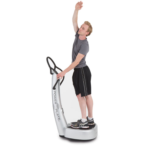 Power Plate my5 Home Use Model Vibration Trainer