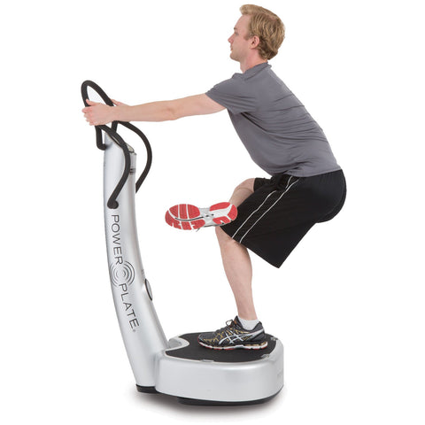 Power Plate my5 Home Use Model Vibration Trainer - General Medtech