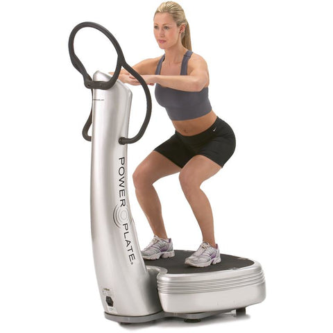 Power Plate Pro5 Vibration Trainer
