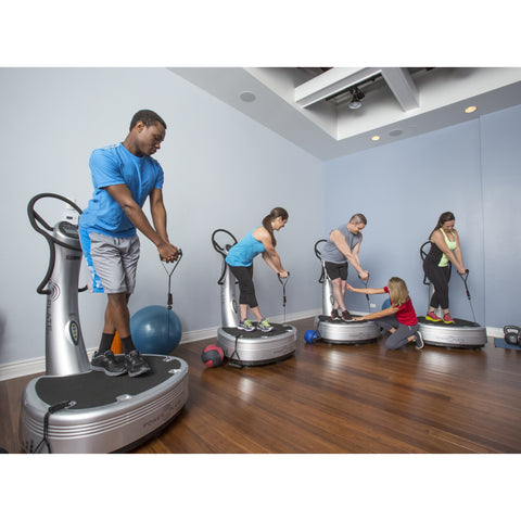 Power Plate Pro6+ Vibration Trainer - General Medtech