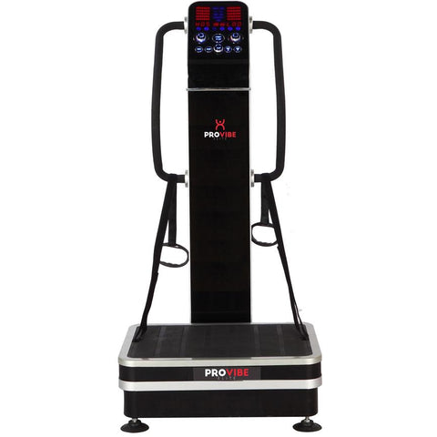 Provibrations Provibe Elite Vibration Plate Trainer