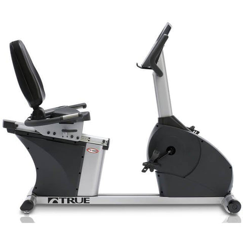 TRUE Fitness PS100 Recumbent Bike PS100R
