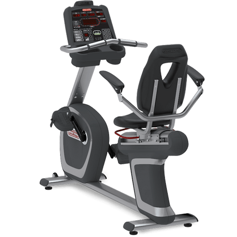 Star Trac SRBX Recumbent Bike 9-3150-MINTP0