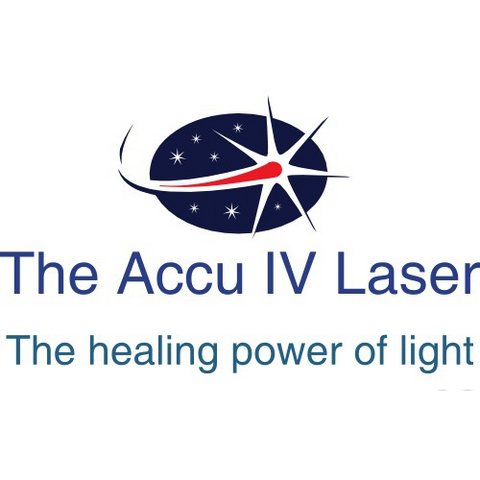 Accuflex Medray Dual Wavelength Class IV Laser - General Medtech