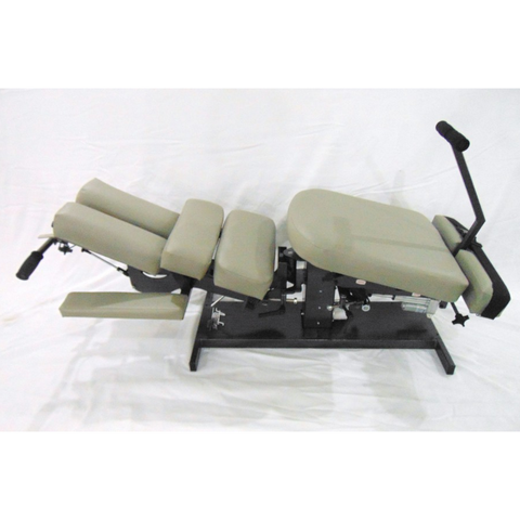 Accuflex Nova Manual Flexion Chiropractic Table - General Medtech