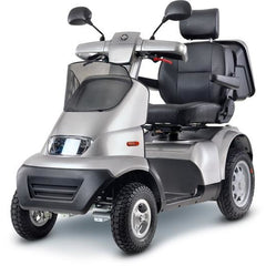 Image of Afikim Afiscooter S4 Breeze 4 Wheel Mobility Scooter FTS4483