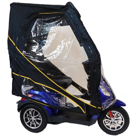 ScooterPac Mobility Scooter Canopy SP-101