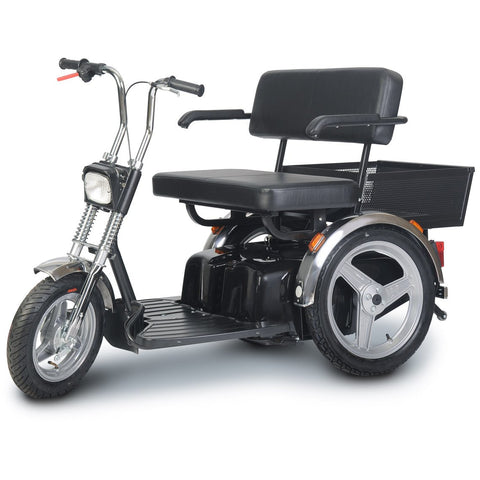 Afikim Afiscooter SE Classic 4 Wheel Mobility Scooter FT00245 - General Medtech