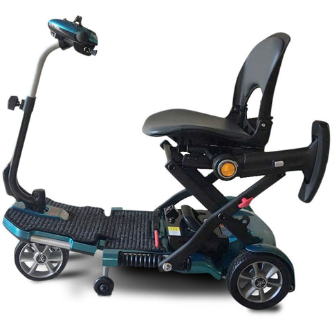 EV Rider Transport Plus Folding Mobility Scooter S19+ - General Medtech