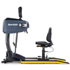 Image of SportsArt Fitness UB521M Upper Body Bilateral Ergometer 10-6088 - General Medtech