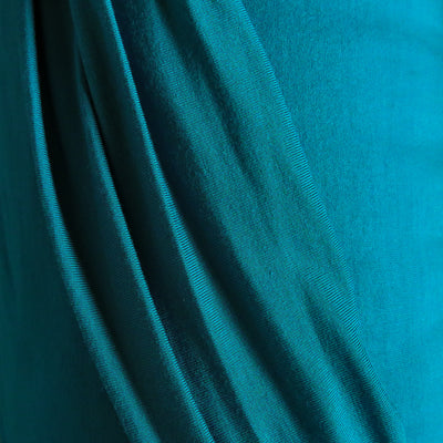 Biscay Bay Bamboo Spandex Jersey Knit Fabric