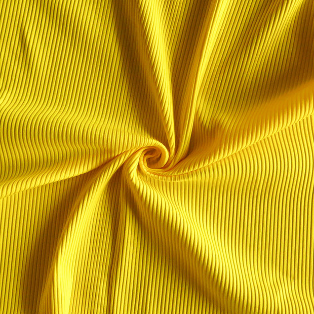Daytona Ribbed Nylon Spandex Swimsuit Fabric