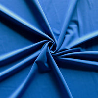 Endless Blue Nylon Spandex Swimsuit Fabric