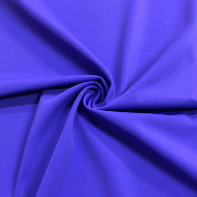 Indaco Purple Kira Nylon Spandex Swimsuit Fabric