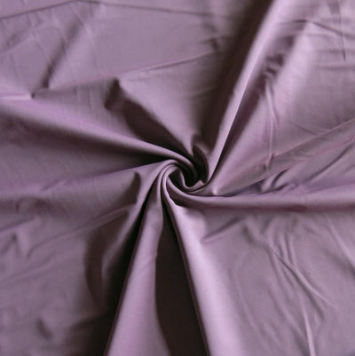 Iris Mauve Nylon Spandex Swimsuit Fabric