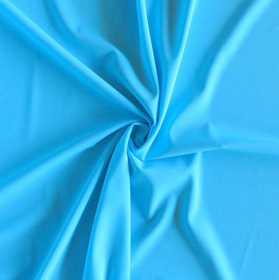 Azure Kira Nylon Spandex Swimsuit Fabric